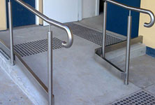 Disability Access Ramps