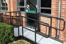 Disabled Access Ramps